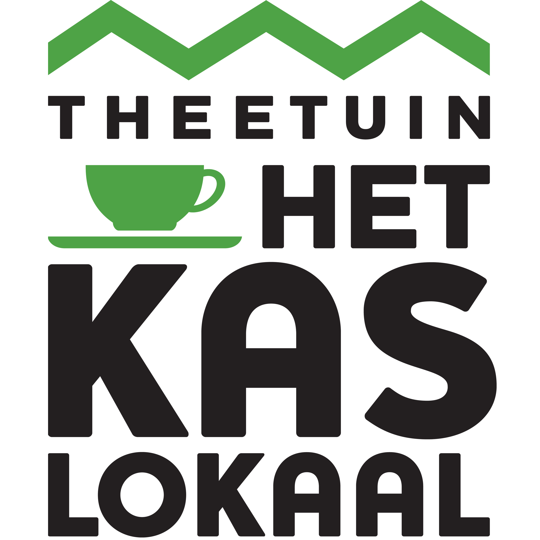 Logo thee tuin
